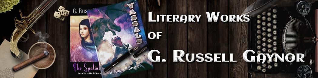G Russell Gaynor